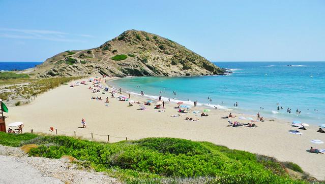 SA MESQUIDA,Maó, Menorca