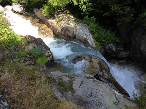Cascade de l\'Artigue- 18.7.2015 079