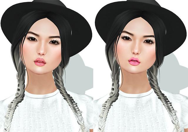 jiang - DeuxLooks