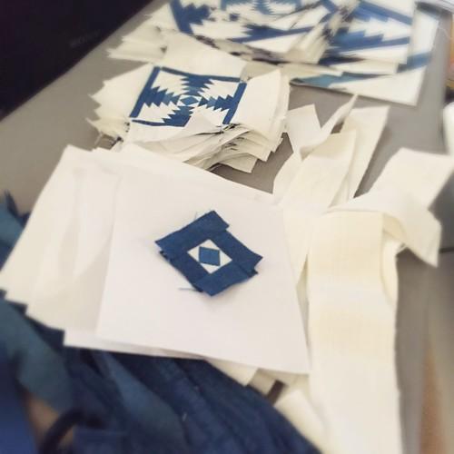 Bobby Dole's Blue Jeans
