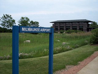 Milwaukee Airport