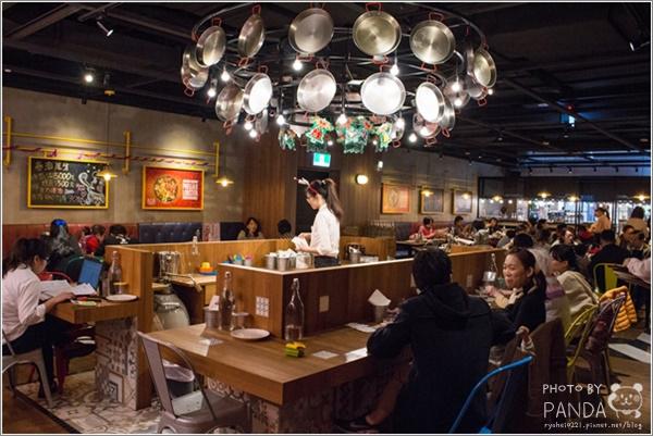 好飯食堂(林口環球A8) (4)