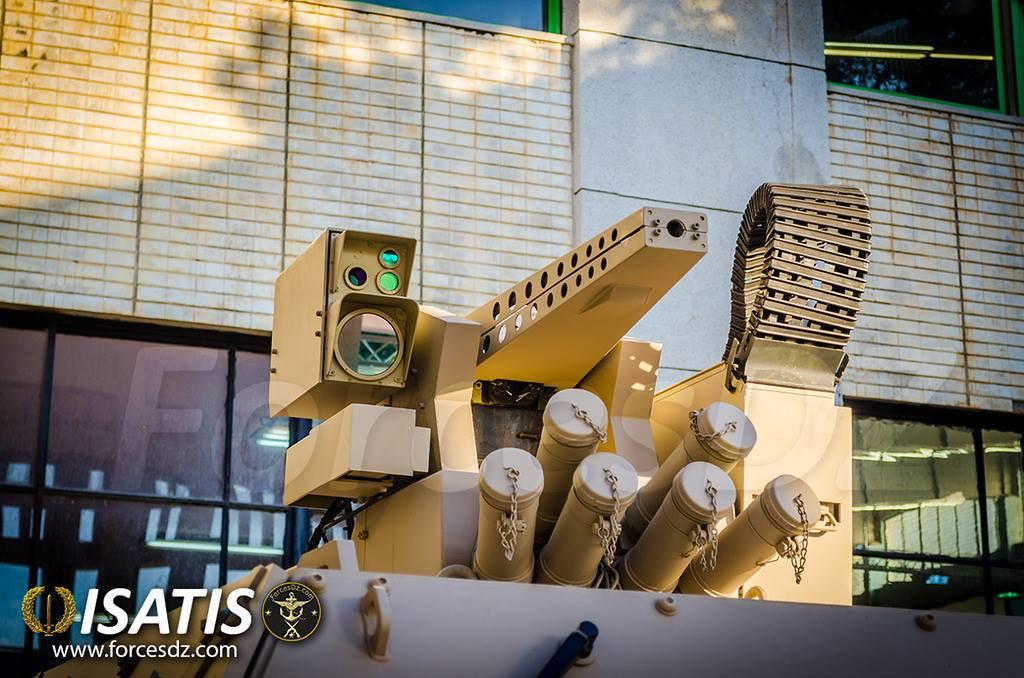 معرض الجيش الوطني الشعبي +الصناعة العسكرية الجزائرية -متجدد - صفحة 34 31743513222_bd48758866_b