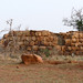 Small photo of Kraal Ruins