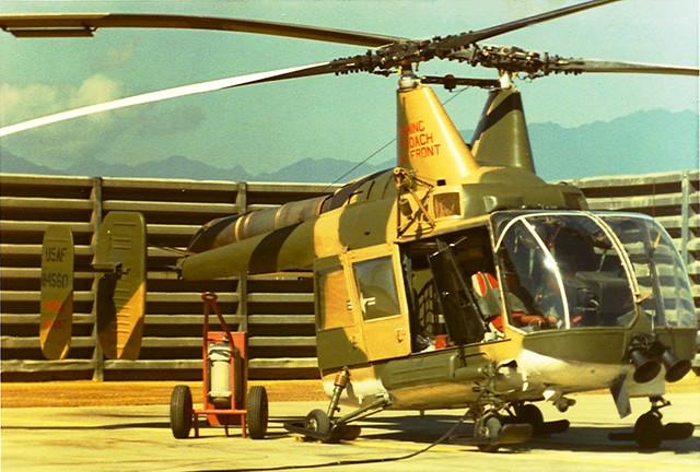 282nd aslt helo co - Photo by Kamen (Pedro)