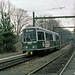 BOSTON--3522 arr Fenway Park IB by milantram