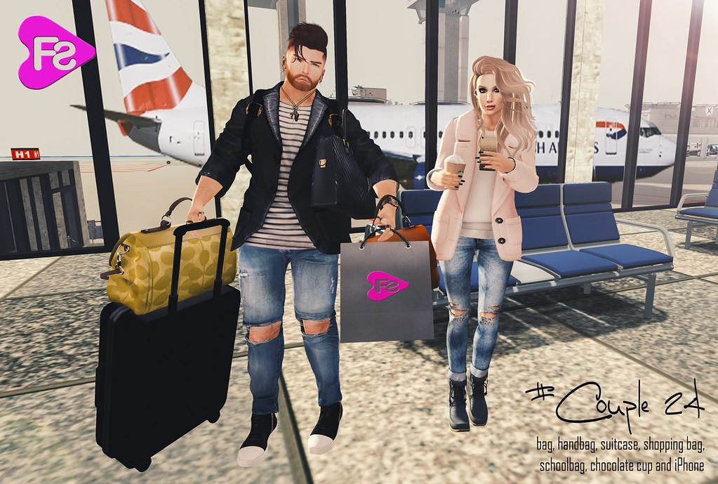 [Frimon Store] #Couple 24 - Promotion a 20L - SecondLifeHub.com