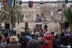 Fira Sant Antoni Muro 2017-19