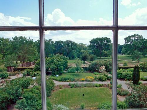 sonydschx1 maiac adenamansion thomasworthington ohio history nationalhistoriclandmark benjaminlatrobe window garden landscape formalgarden