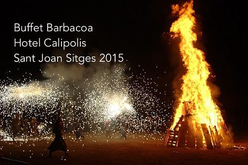 San Juan Sitges 2015