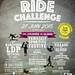 Montevrain Ride Challenge 2015