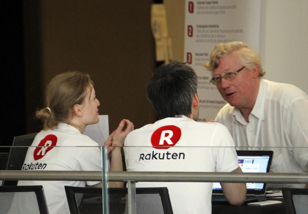RakutenExpo 2015