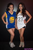E3 2015 booth babes - NBA2K16 by The Doppelganger