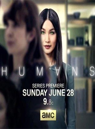 Loài Người Nhân Tạo Phần 1 - Humans Season 1 (2015)