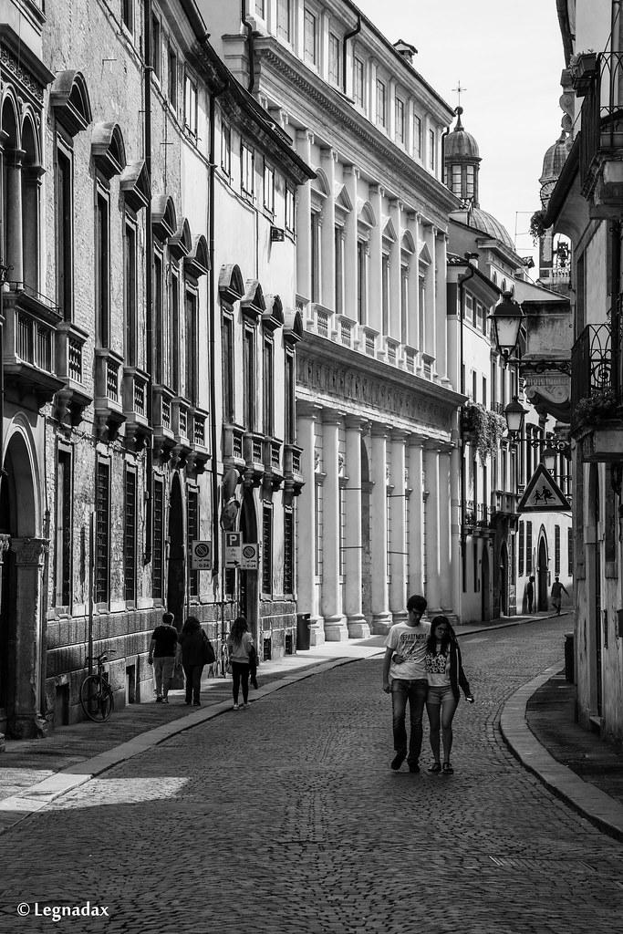 Vicenza in Love
