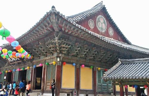 103 templo Bulguksa en Gyeongju (76)