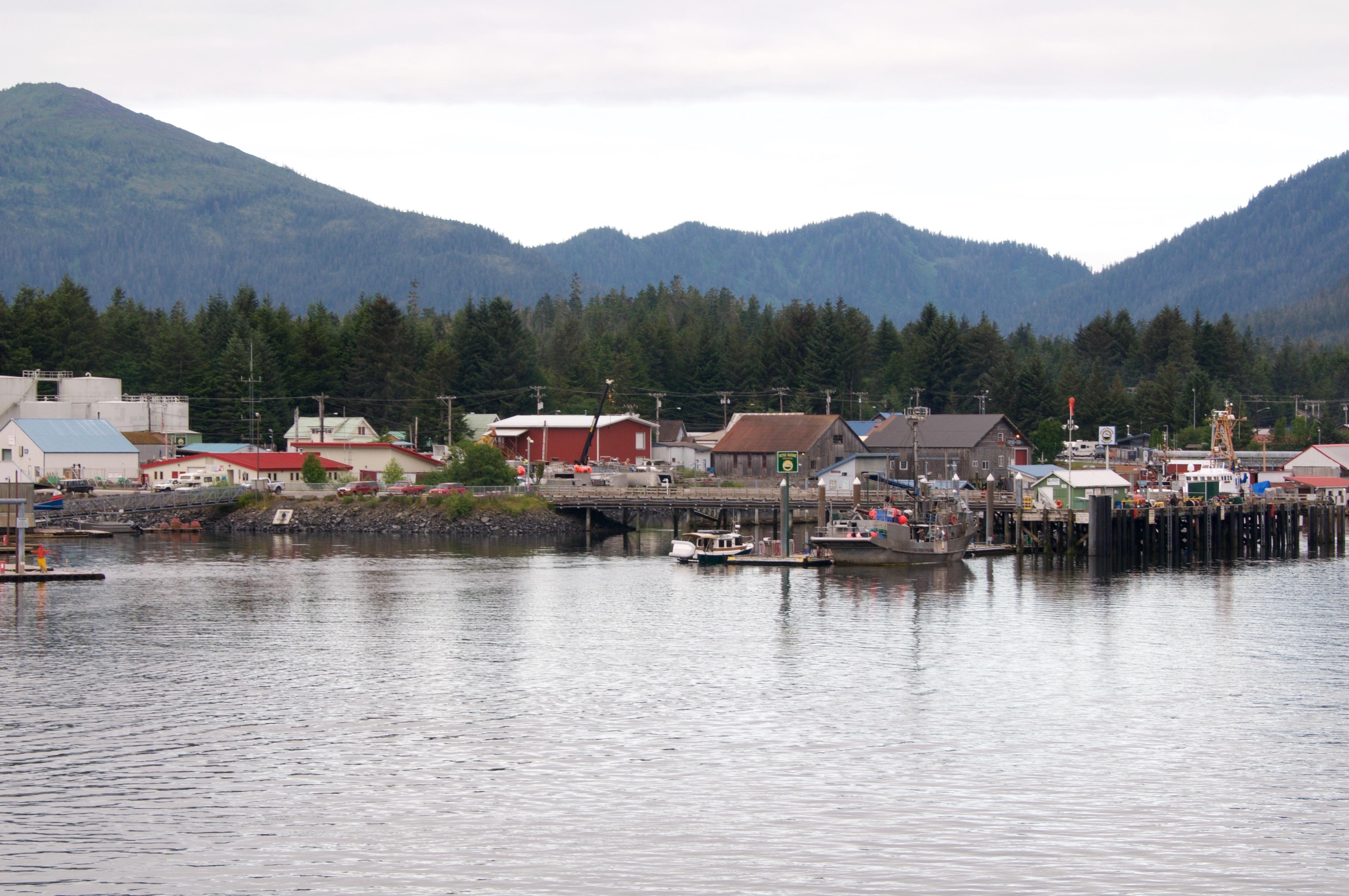 Elevation of mitkof hwy petersburg ak usa maplogs for Petersburg alaska fishing