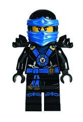 LEGO Ninjago 70751 - Jay