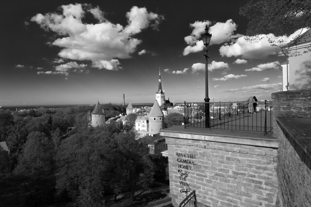 The Overlook - Tallinn, Estonia