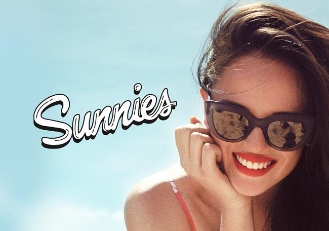 Sunnies 1
