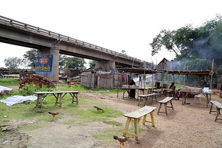 Shanmuga river