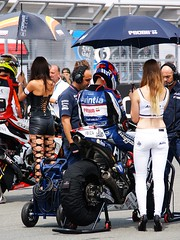 MotoGP - Sachsenring 2015
