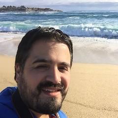La alegría de sentir de cerca el sol y el mar