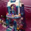 Frozen LEGO.