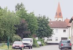 Oftersheim