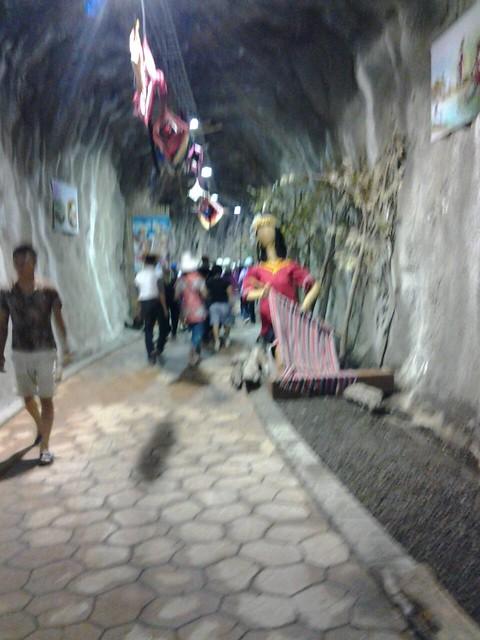 16103巴陵隧道