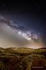 Milky Way - Los Caños de Meca
