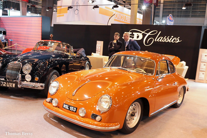 [75][04 au 08/02/2015] 40ème Salon Retromobile - Page 14 20143029028_4bdb9259fc_c