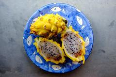 Pitahaya (dragonfruit)