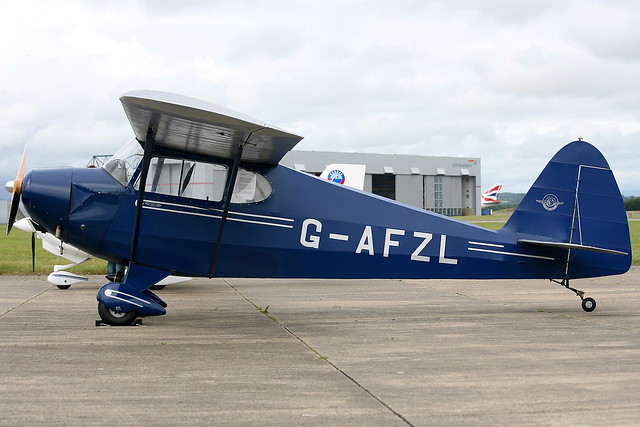 G-AFZL