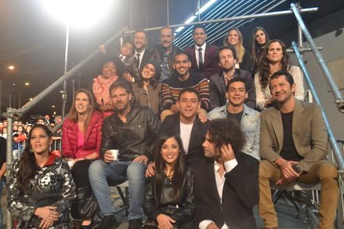 Nueva telenovela peruana aplasta a las novelas turcas