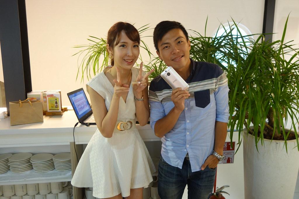 2015.09.19 HTC&欣日本《完美紀錄日本輕旅行》講座講師-2
