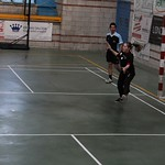 B.CASELAS 24 - 19 TEUCRO ASMUBAL