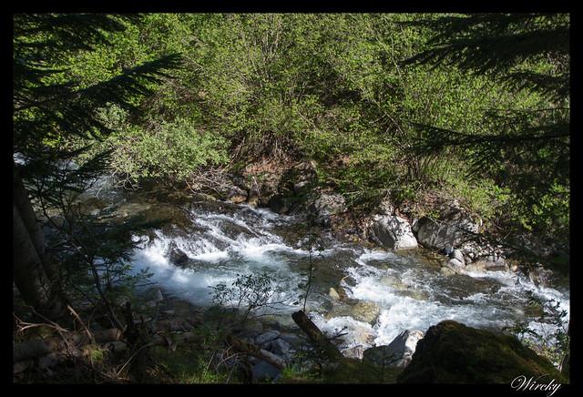 Río Escrita