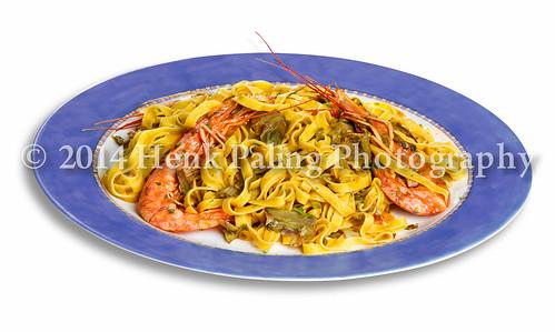 Italian Food Photography