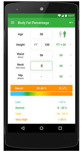 BMI Calculator - Weight Loss Premium v2.5.2.2 Apk  BMI Calculator – Weight Loss Premium v2.5.2.2 Apk 18460406675 f36f44cc59
