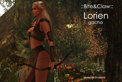 ::B&C:: Lorien Gacha Ad