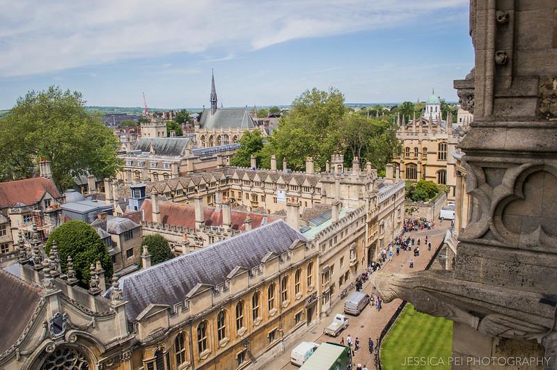 Lincoln Brasenose College Oxford