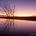 Overberg Dam Dawn by Panorama Paul
