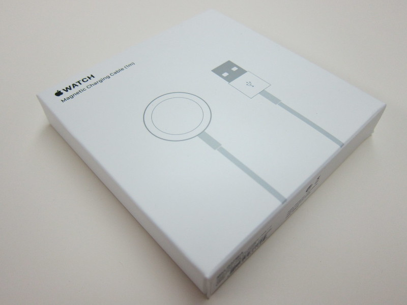 Apple Watch Magnetic Charging Cable (1m) - Box
