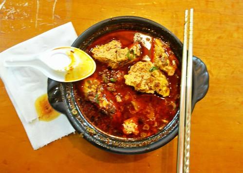 71 Mercado nocturno en Taoyuan (4)