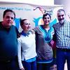 En @radiotrendtopic con @mailumaucci y @yesicabernardou quienes me entrevistaron hoy en @VeComunicacion