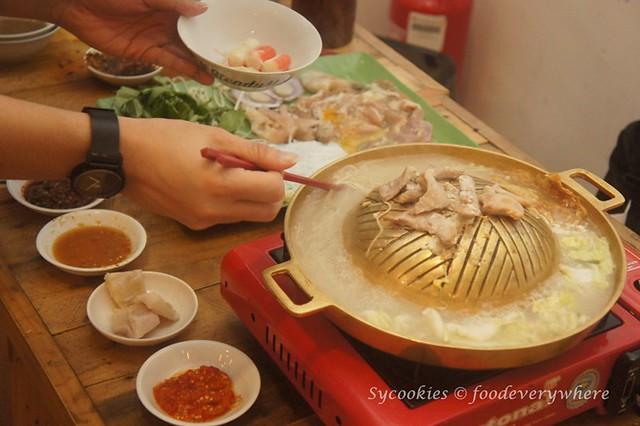 8.Nine bowls @ Publika Solaris Dutamas