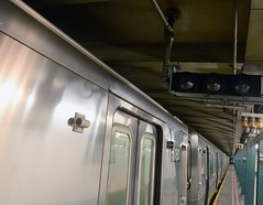 NYC Transit at Work: Power Outage on F, G Lines