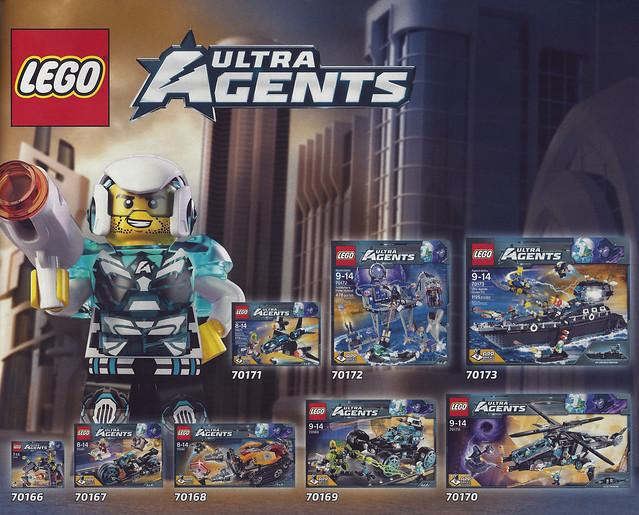 Review - 70173 Ultra Agents Ocean HQ από BRICKSET 19421136590_88727f7db6_z