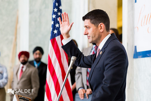 Langar on the Hill 2015: Rep. Paul Ryan